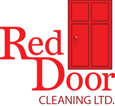 Red Door Cleaning Ltd. - Logo