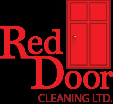 Red Door Cleaning Ltd. - Logo