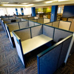 Office Cubicle Cleaning Services
