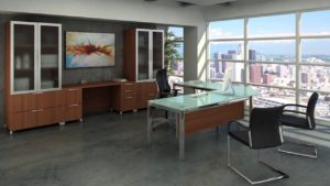 Executive Office Cleaning Services