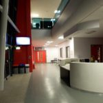 Reception Area Cleaning Services