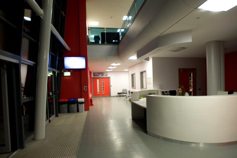 Office Area Cleaning Services