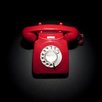Contact Red Door Cleaning on the Bright Red Cleaning Emergency Telephone!