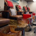 Salon and Spa Cleaning Services