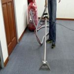 Janitorial Services | Carpet Cleaning Services | Red Door Cleaning | Edmonton