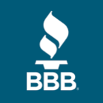 Red Door Cleaning's Better Business Bureau 'A' Rating