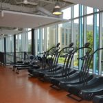 Gym and Fitness Center Janitorial Cleaning
